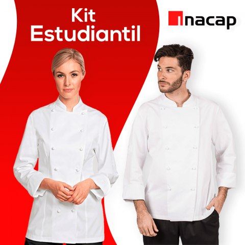 kit inacap completo